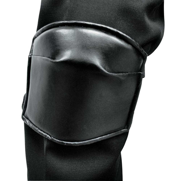 A050 - Simple Curling Knee Pad