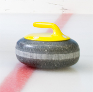 Curlingkivet
