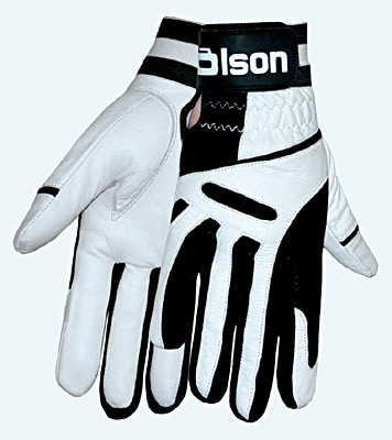 G001 - Olson Ultrafit White Gloves